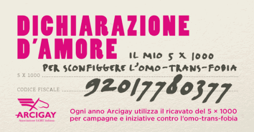 Arcigay news amore 500x261