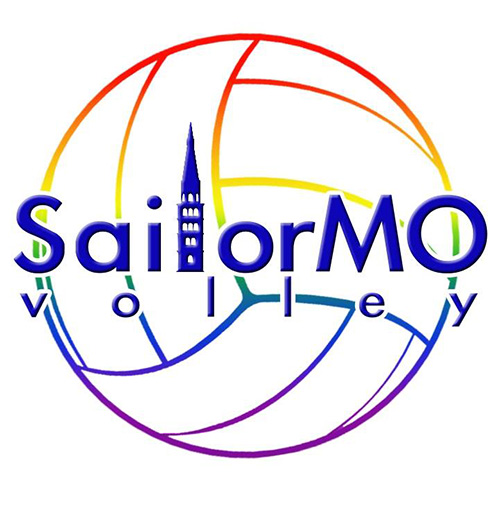 sailorMO volley